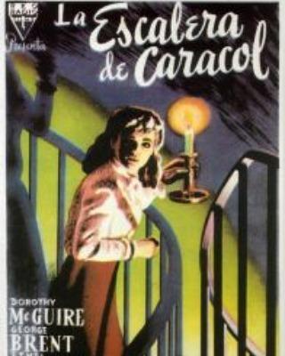 La escalera de caracol (1945, Robert Siodmak)