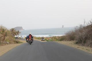 Batu Bekung Beach