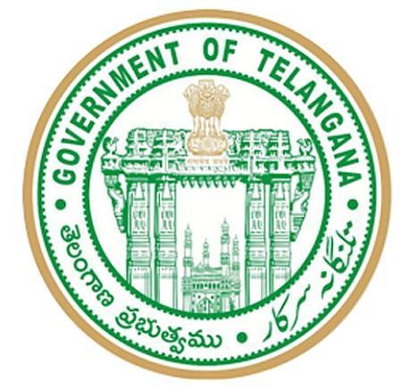 Telangana Govt. Symbol