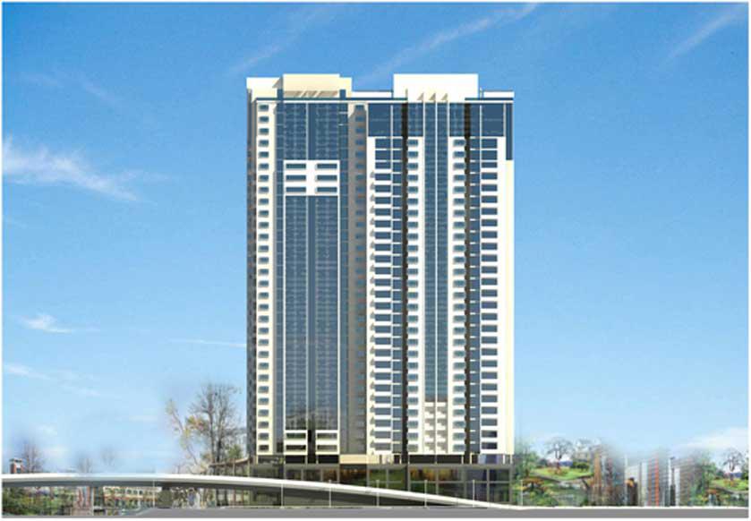 Những tiện ích nội ngoại khu luôn tích hợp tại dự án bất động sản tầm cỡ này