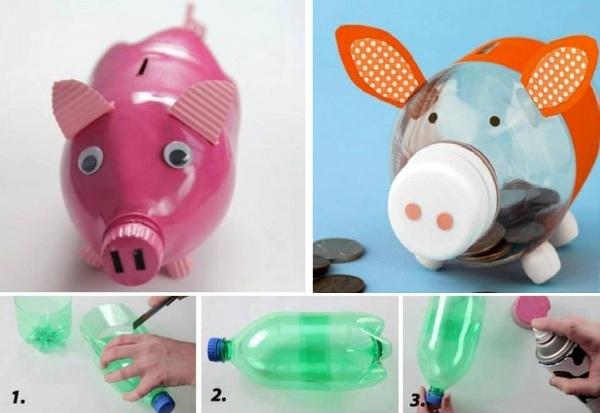 banco de porcos