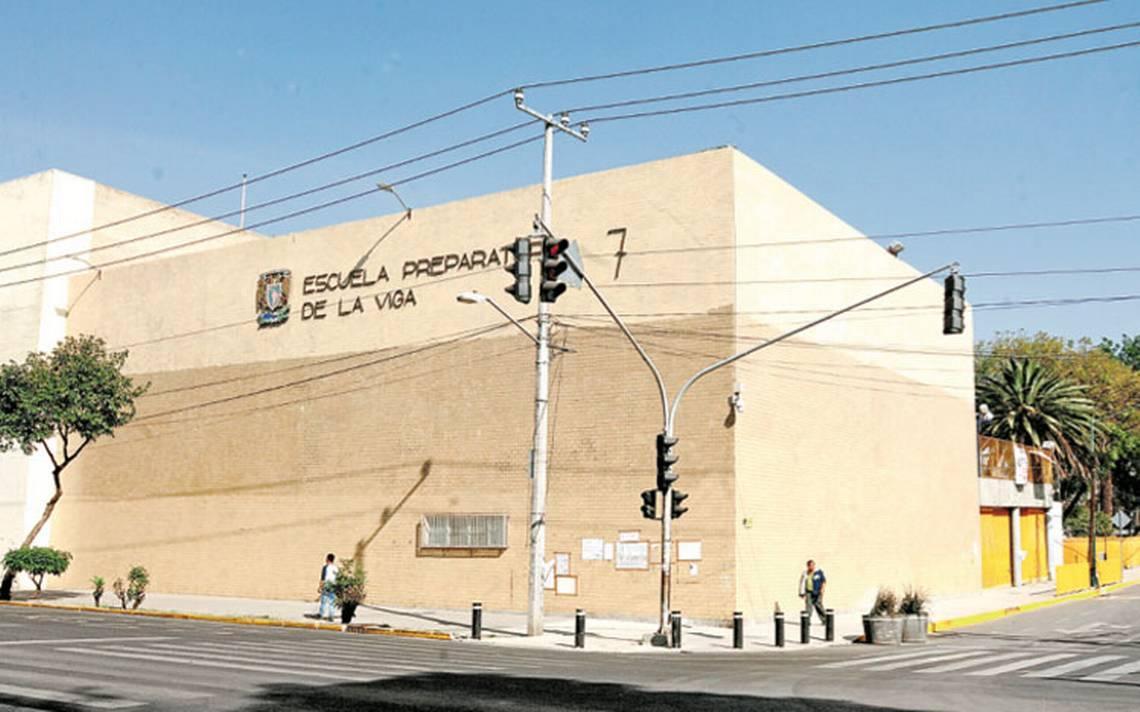 Estudiantes de la Prepa 7 esperan entrega de instalaciones - El Sol de  México | Noticias, Deportes, Gossip, Columnas