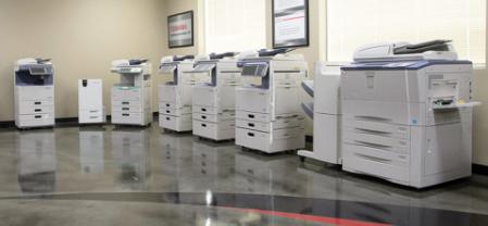 Thuê máy photocopy đem lại rất nhiều lợi ích cho doanh nghiệp