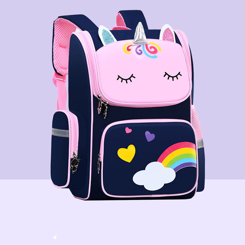 Cute Character Bags for Children