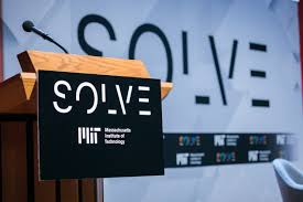 Image result for MIT solve a thon