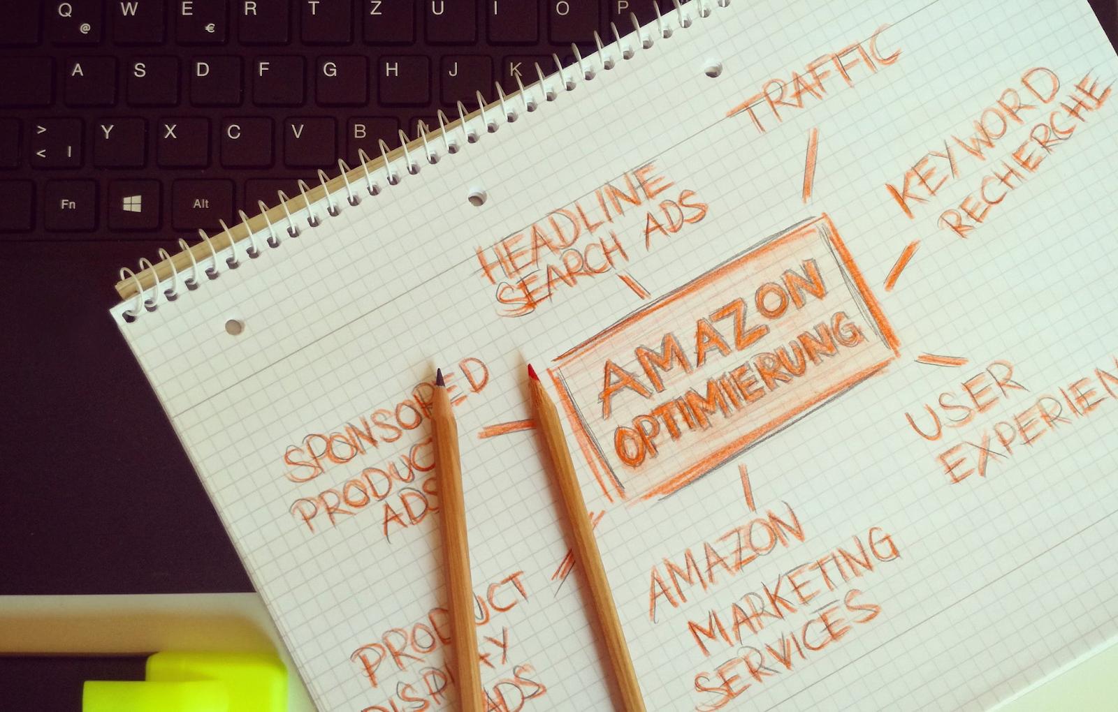 Amazon. Guía de uso para aumentar tus ventas