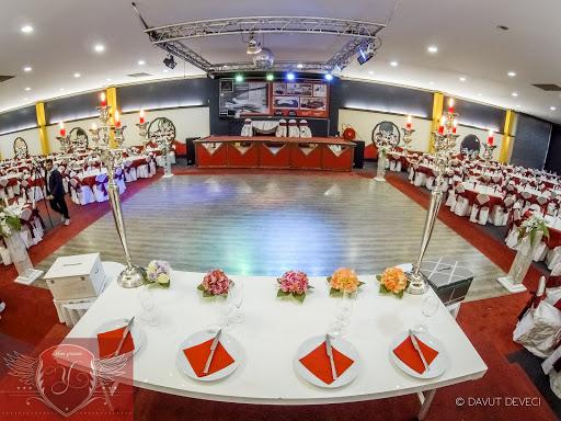 Yeni Yasam Dugun Salonu Salle De Fete A Bruxelles