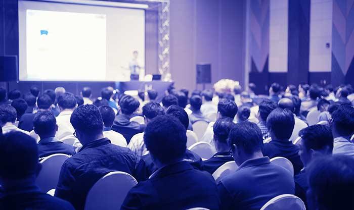 شركات تنظيم المؤتمرات والمعارض في الرياض