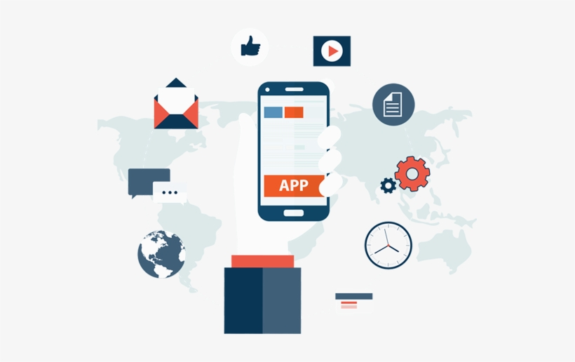6 Things To Consider Before Hiring A Mobile App Developer For Your Business.