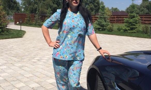 Ferrari для сына, или Как зарабатывают прокуроры Януковича