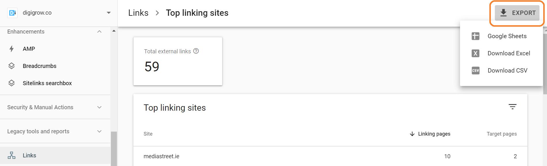 how to identify bad backlinks