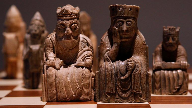 Times: чёрные ходят дважды — западные исследователи решили искоренить «шахматную несправедливость»