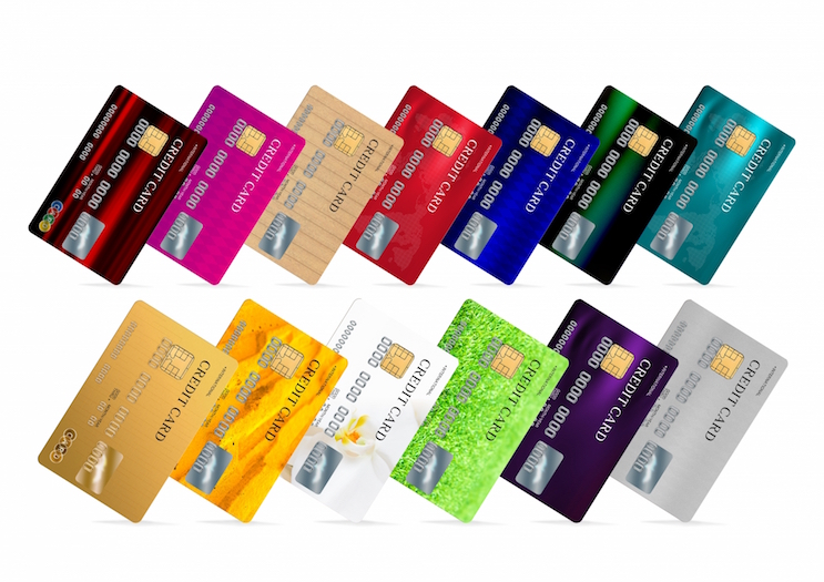 クレジットカード 最強の2枚箱の組み合わせ