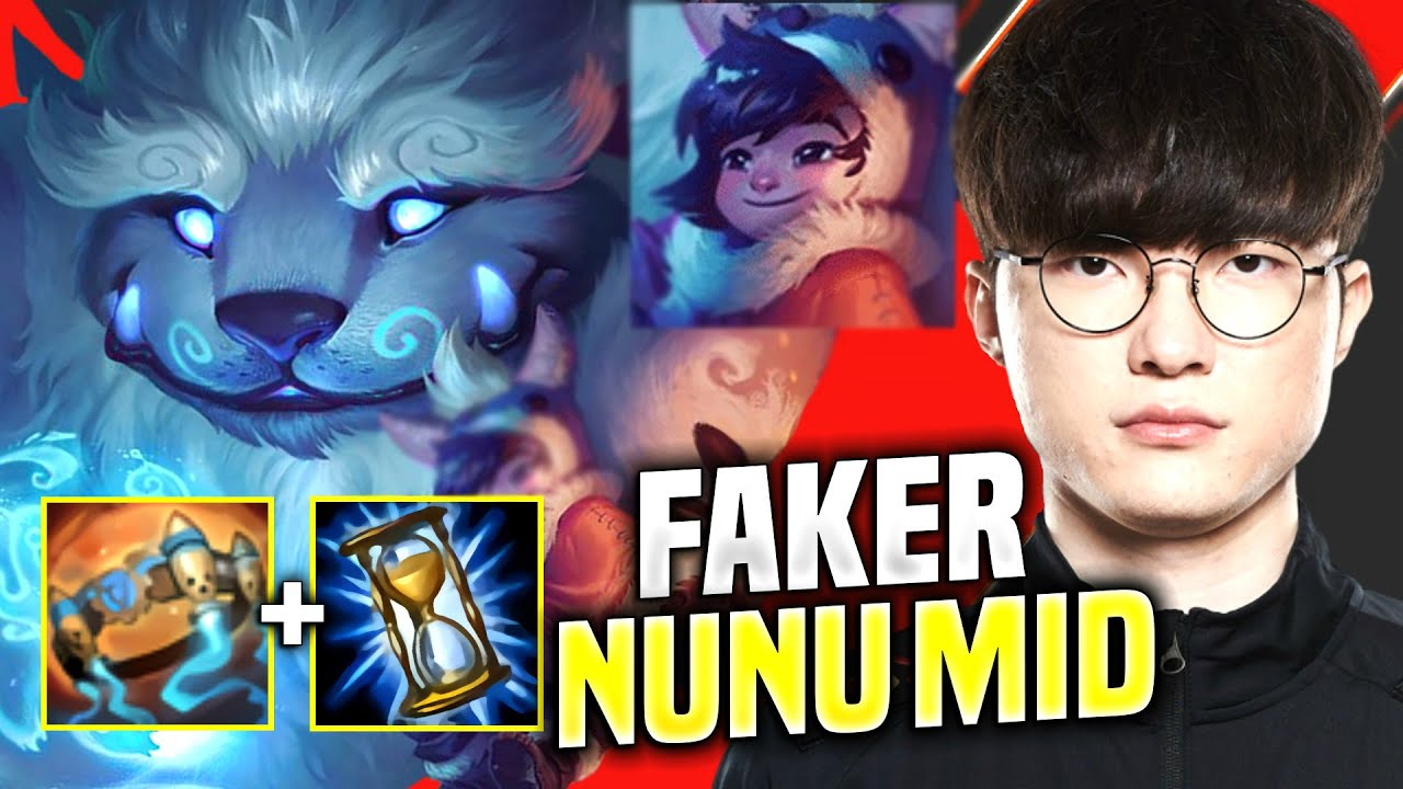 Top broken Korean builds you should really try in Patch 10.15 3