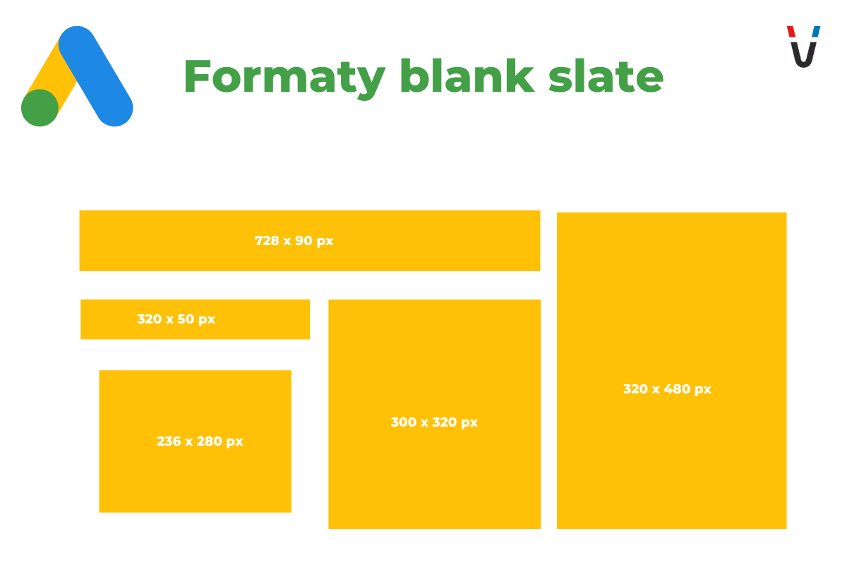 formaty blank slate