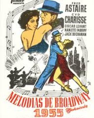 Melodías de Broadway 1955 (1953, Vicente Minelli)
