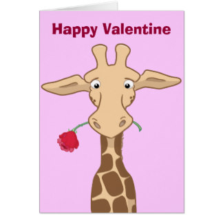 Image result for pictures of valentine giraffe
