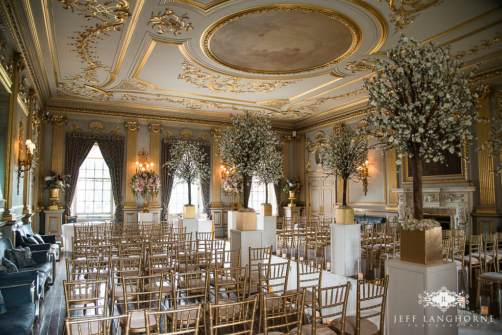 5 Reasons Why You Should Choose Knowsley Hall as Your Wedding Venue