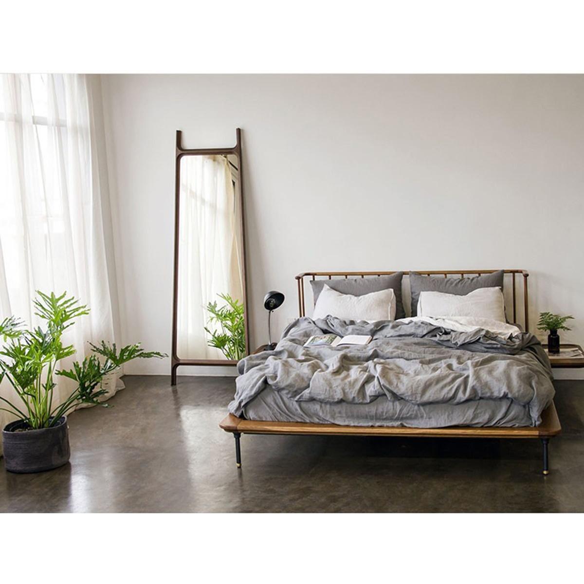 Phòng ngủ nên đặt cây gì 4