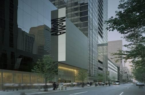 Descrição: http://www.theartcareerproject.com/wp-content/uploads/2012/03/The_Museum_of_Modern_Art_3.jpg
