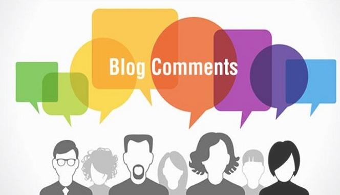 Lấy nguồn backlink từ các blog