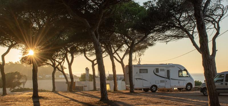 Goboony Vanlife vive in un camper romantico