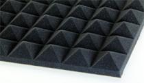 Sena foam piramit akustik ses yalitim malzemesi