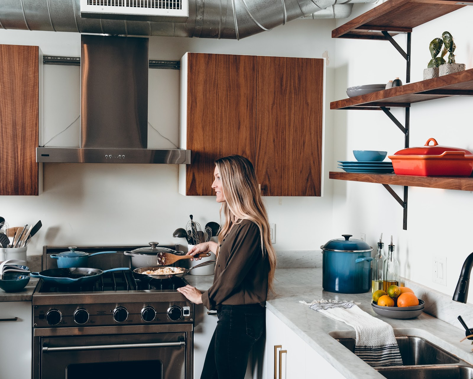 7 Easy Steps to Remodel Your Small Kitchen