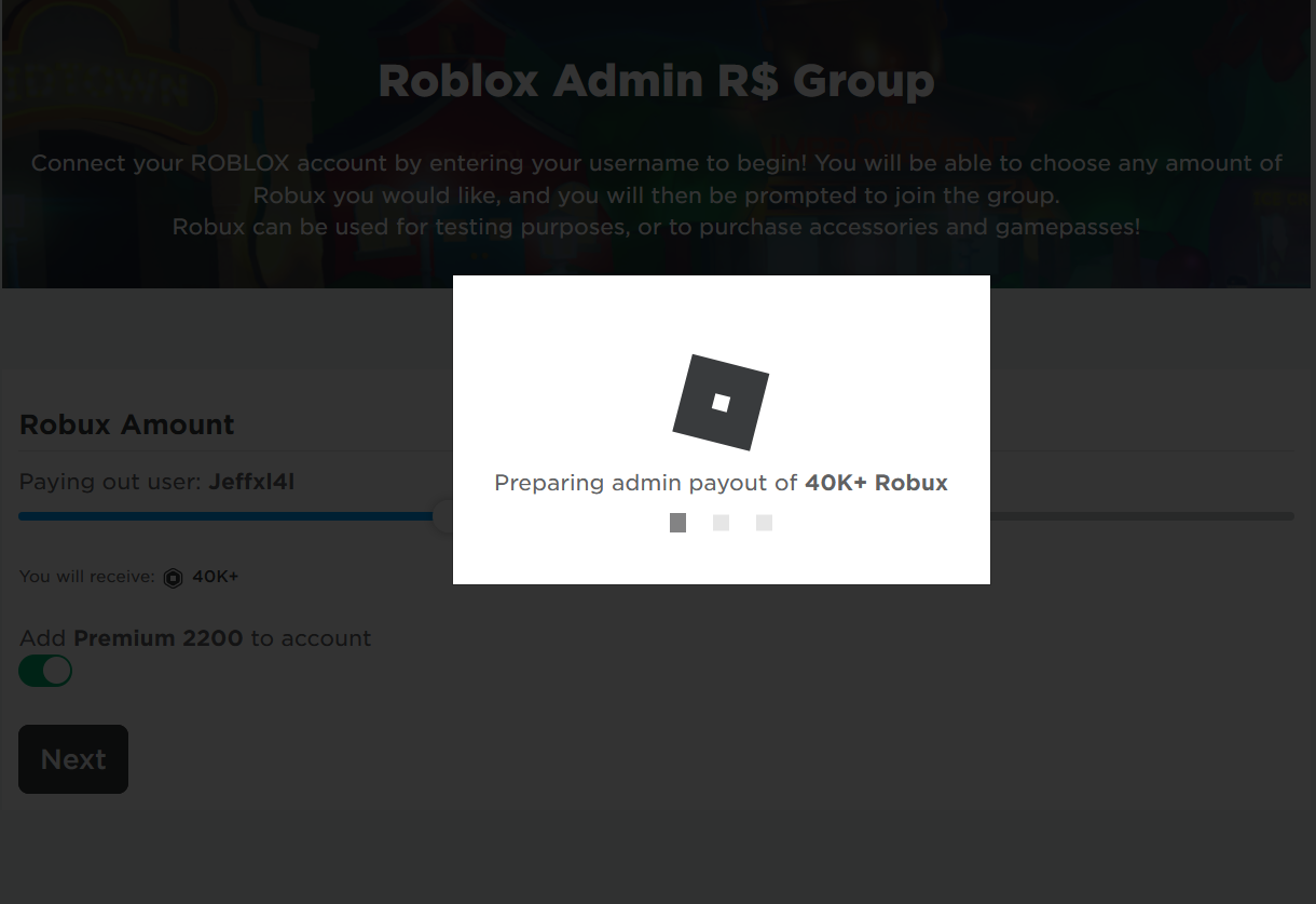 Free Roblox Account Username And Password With Robux لم يسبق له
