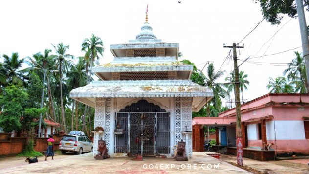 Raghurajpur - Best Offbeat places near Puri