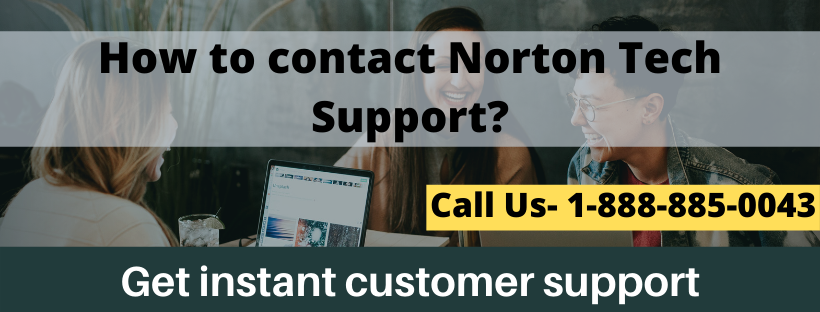 how to contact norton tech support