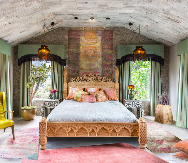 A Touch of Moroccan Charm
