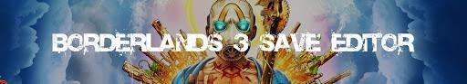 Borderlands 3 Save Editor Guide