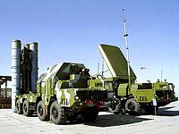 """Sky News Arabia: Россия запрещает Сирии применять """"С-300"""" против израильских ВВС"""