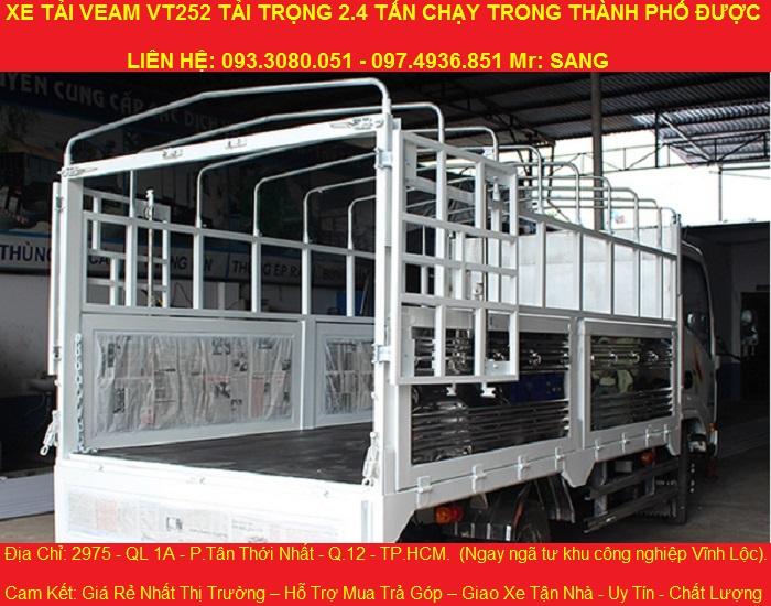 thùng mui bạt xe tải veam vt252.jpg