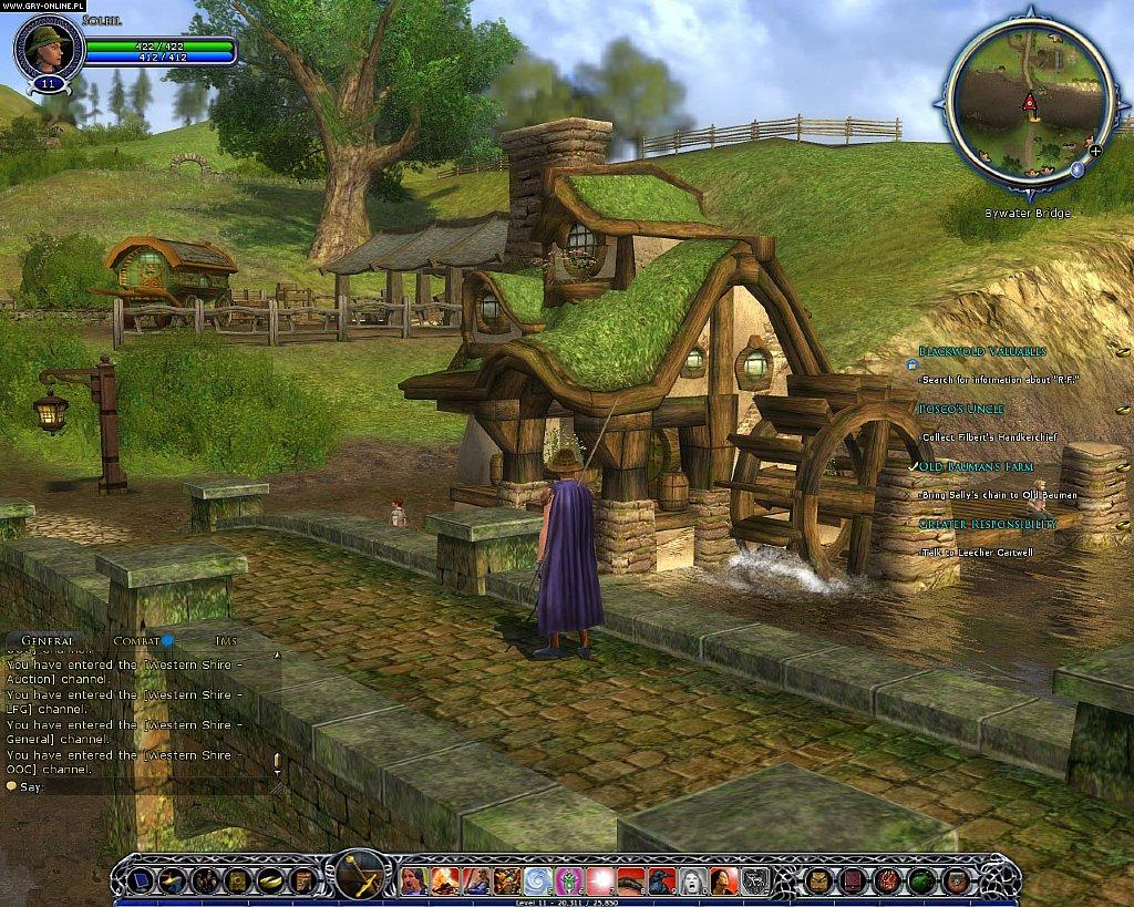 Image result for lord of the rings online