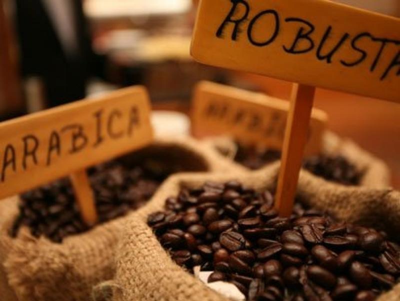 hương vị của cà phê