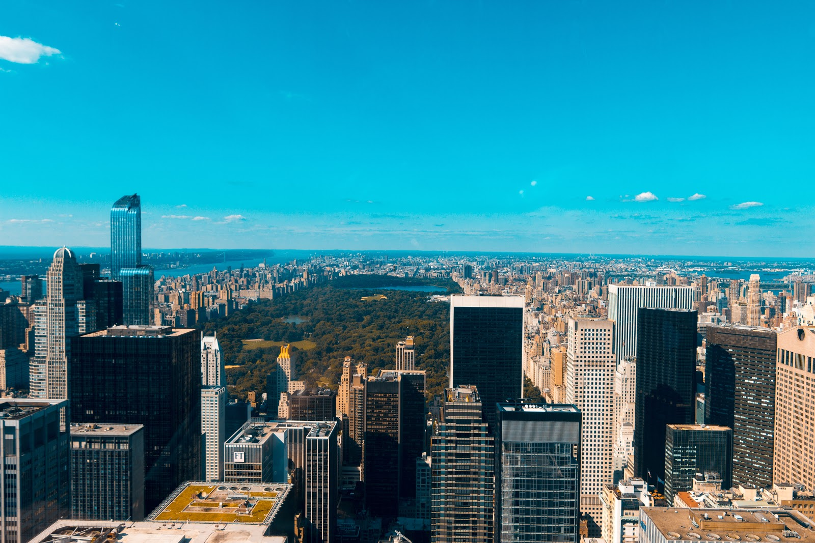 new york city real estate guidelines