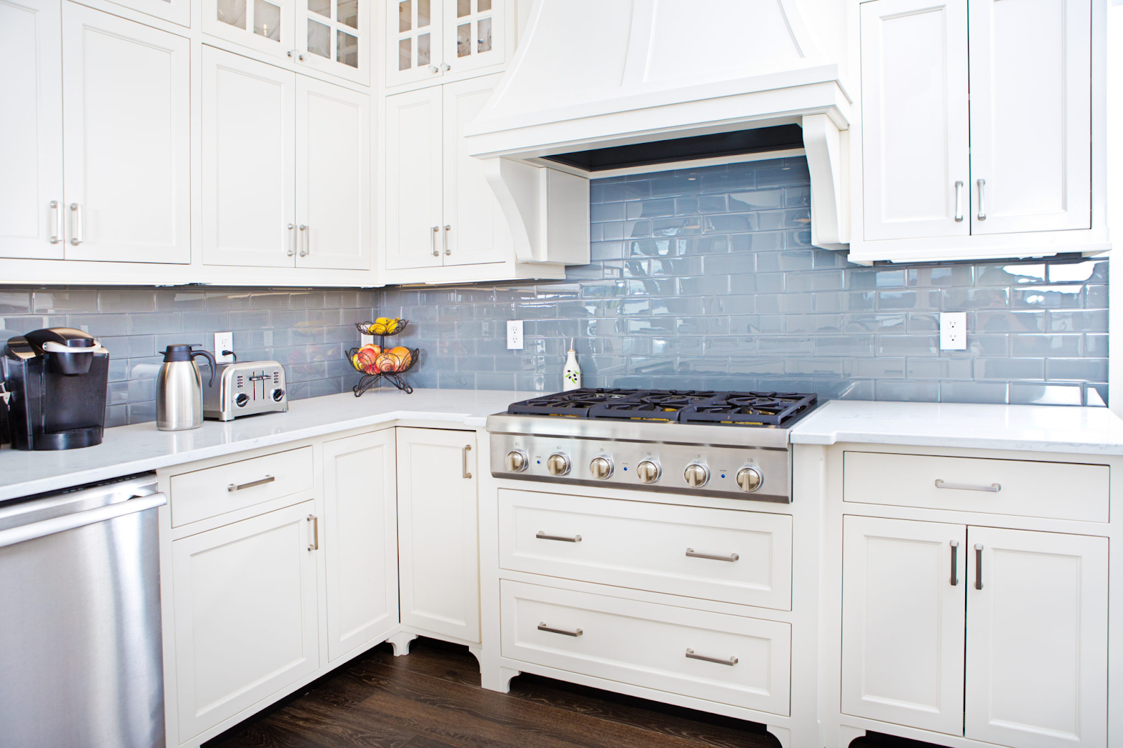 Guide To Kitchen And Bathroom Backsplash Tile Why Tile