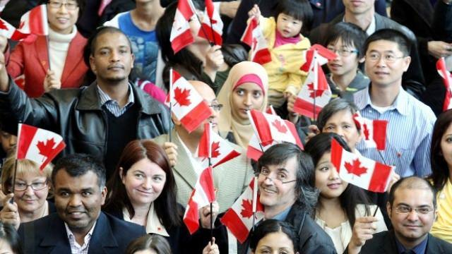 Canada: A beacon of multiculturalism and welcome for the world | Salt and  Light Catholic Media Foundation