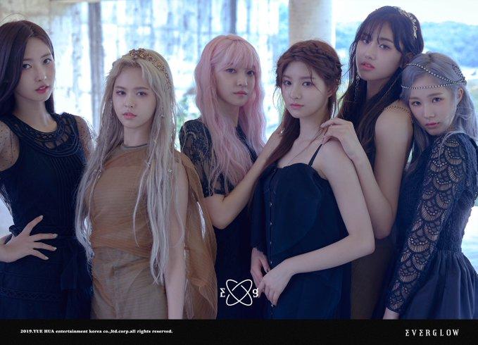 Bukan Cuman Itzy, Ini Girl Group Debutan 2019 yang Nggak Kalah Keren