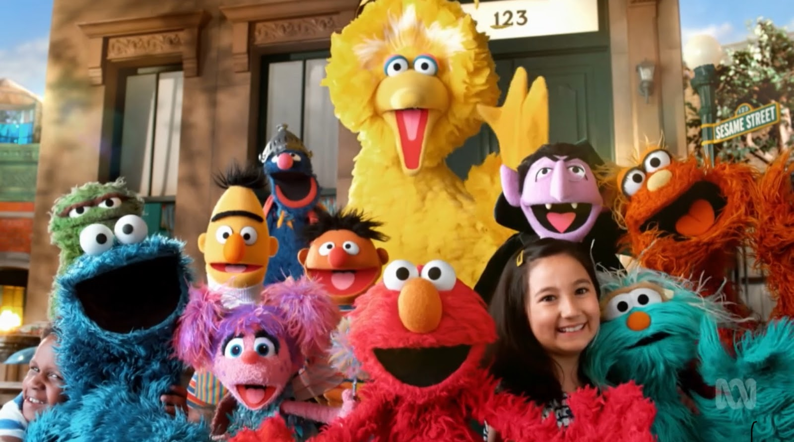 best kids shows abc iview sesame street educational