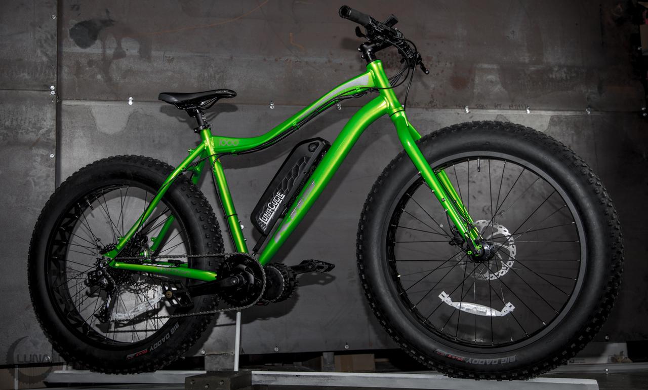 Crazy Fat E-Bike Pricing Exposed | ELECTRICBIKE COM