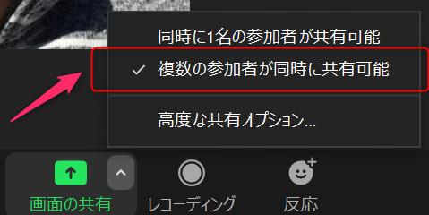 共有 Zoom 画面 Zoomの画面共有のやり方は?リモート操作の使い方や特殊な機能も紹介