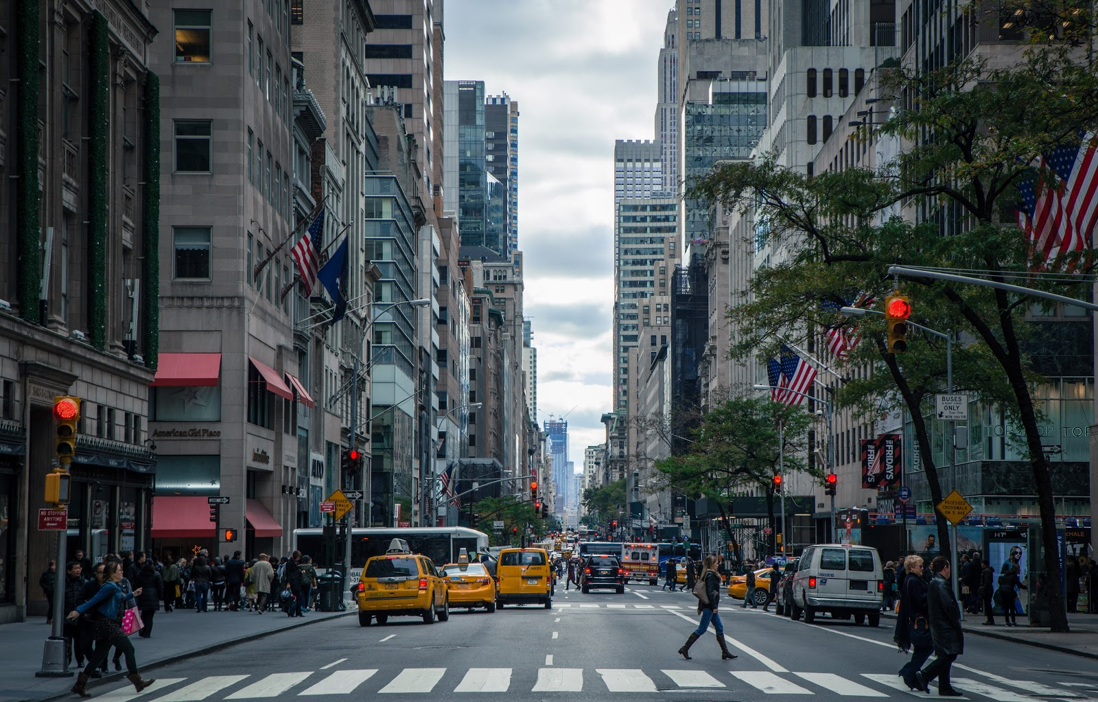 new york city real estate neighborhoods