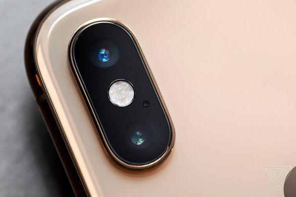 Bảng Giá Thay Camera iPhone