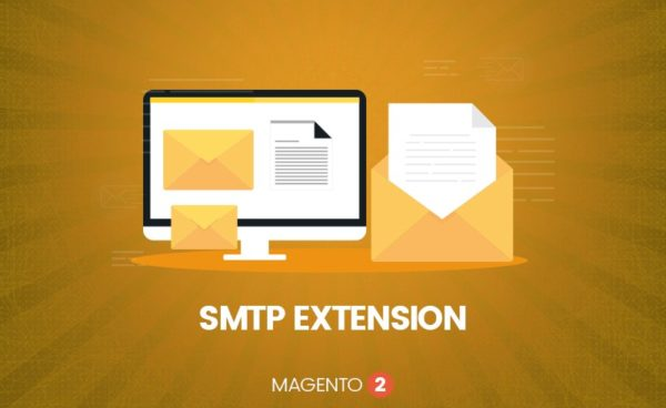 SMTP by Smartappsolution