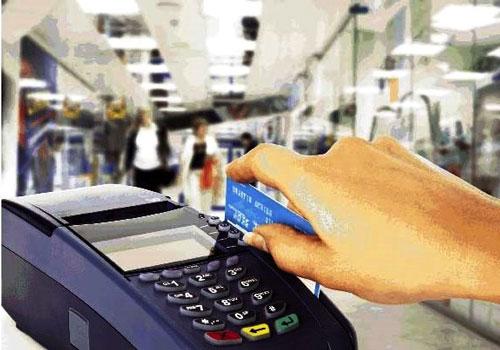 Cách đóng tiền điện qua thẻ ATM