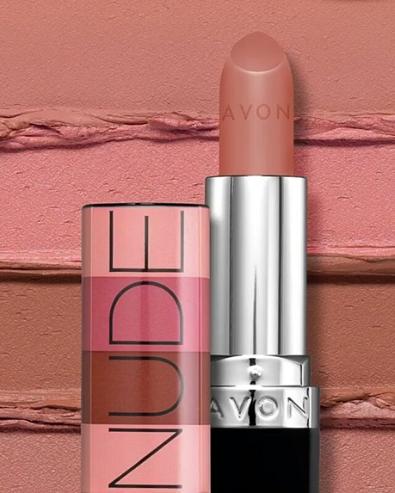 India's Number 7 Avon Lipstick