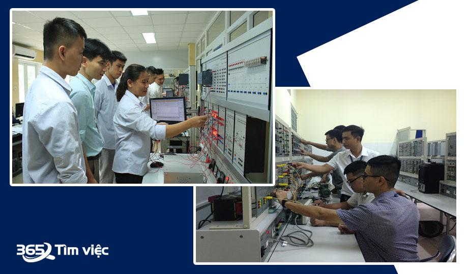 Timviec365.vn là cầu nối nhà tuyển dụng và ứng viên của việc làm điện tử viễn thông gần nhau hơn
